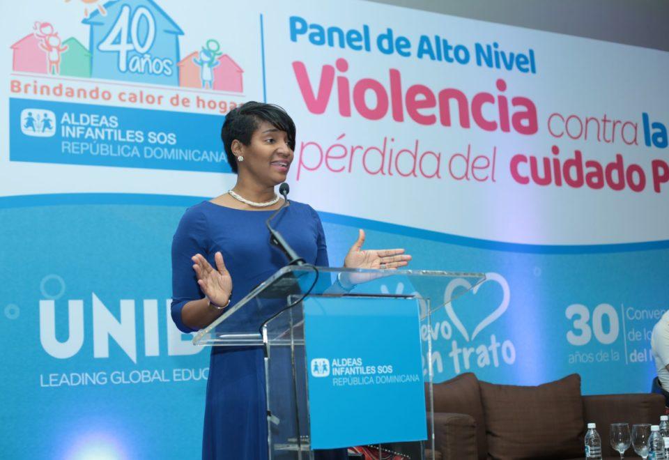 Analizan impacto de la violencia en la pérdida del cuidado parental