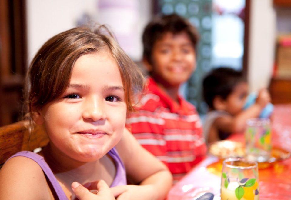 Transparencia | Aldeas Infantiles SOS República Dominicana