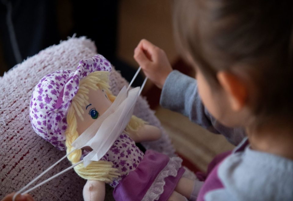 Dia Mundial contra el Maltrato Infantil Aldeas Infantiles SOS Republica Dominicana